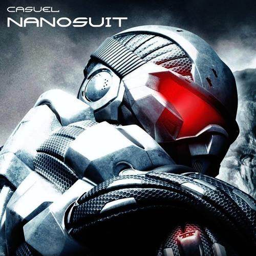 Nanosuit (Original Mix) [Free Download]