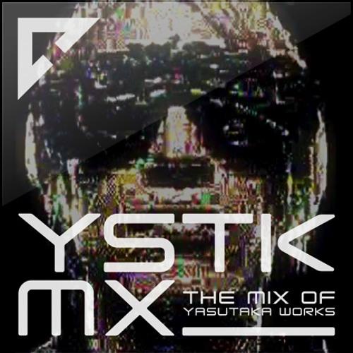 YSTKMX -THE MIX OF YASUTAKA WORKS-