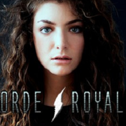 """""""Lorde - Royals"""" Riddim Mix Cover By: Le'Ron """"Stretch"""""""