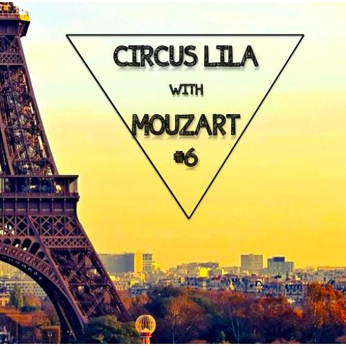 Mouzart #6 with Circus Lila
