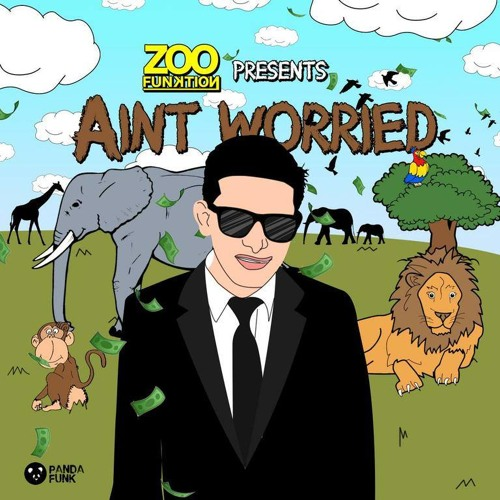 ZooFunktion - Ain't Worried (Original Mix) [Free Download]