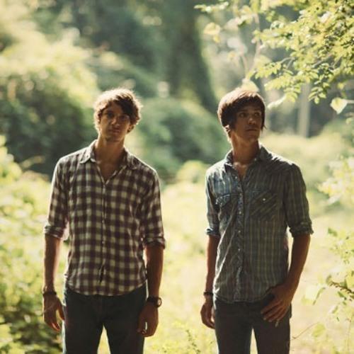 Nashville Sunday Night - John and Jacob - 01/19/2014