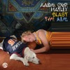 """IRS-014  AADM OUR HATLEY  """"Blast The Rim"""" 12"""" LP [SNIPPETS]"""