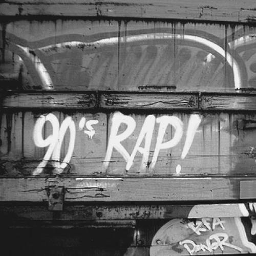 90's Simple Hip Hop Beat (mixer Kaz)