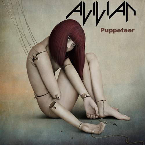Puppeteer by AVIVIAN