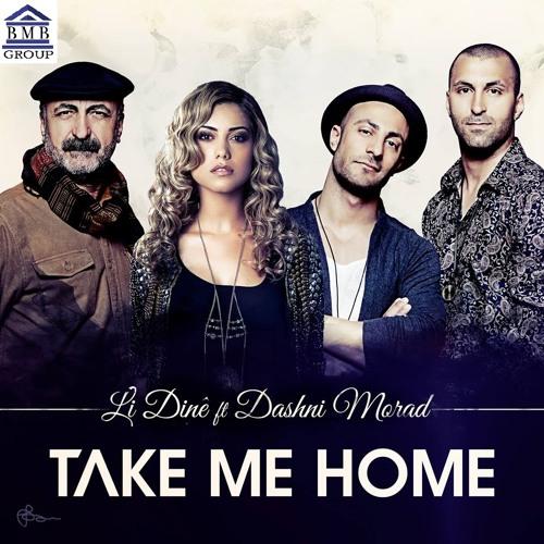 Li Dine Ft. Dashni - Take Me Home ( Remix )