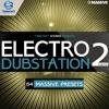 Electro Dubstation Vol 2 - 64 Massive Sounds