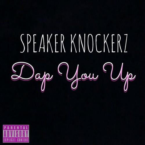 speaker knockerz dap u up