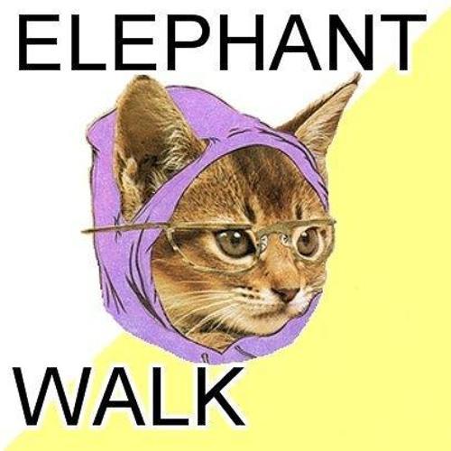 Tha Elephant Walk - Sista