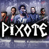 Grupo Pixote   Choro Em Silêncio   DVD 2014