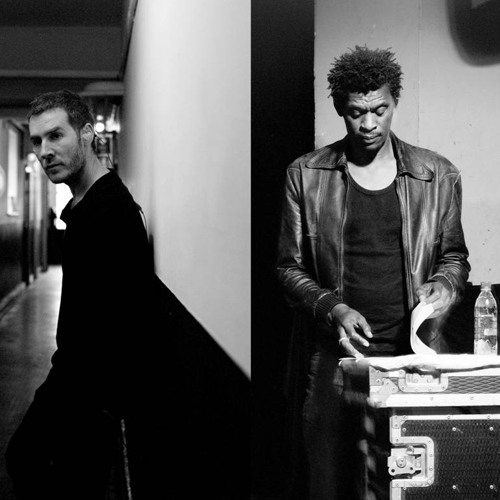 Massive Attack-Teardrop [NevaDat Remix]