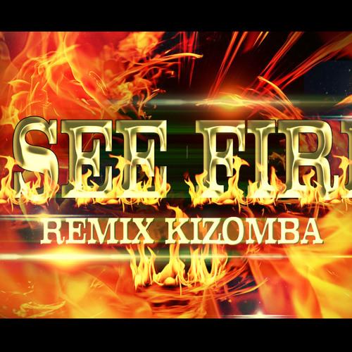 I See Fire Ed Sheeran Kizomba (Davy Hoarau)