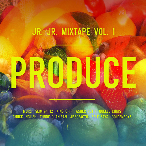 Produce (Mixtape Vol. 1)