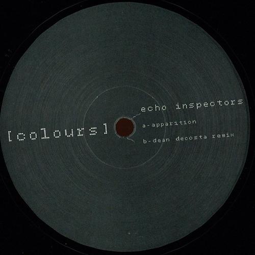 "Echo inspectors ""Apparition"" (Dean DeCosta Remix) - Primary Colours Music"