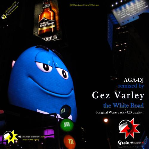 White Road - Gez Varley - G-Man - GretaRecords.com
