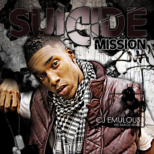 I Hope You Die feat. Psalm Bird- Suicide Mission