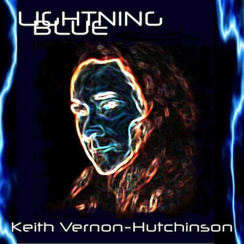 """SoulFireRage from the album """"Lightning Blue"""" http://www.reverbnation.com/keithhutchinson"""