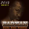 Dancehall List (Dudu Bike Riddim)