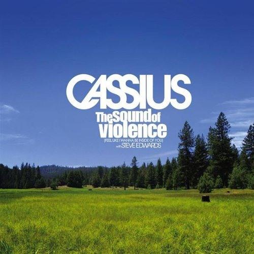 Cassius - Sound Of Violence (Borche Deep House Mix)