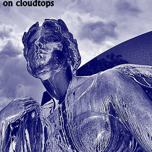 On Cloudtops - Daydream Land