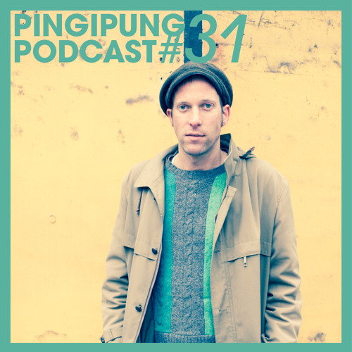Pingipung Podcast 31: Springintgut - Magic Carpet Ride