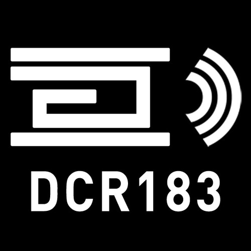 DCR183 - Drumcode Radio Live - Adam Beyer live from Pacha, New York