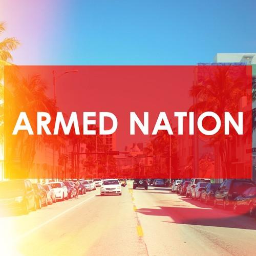 [armed nation] - sf sun dawn