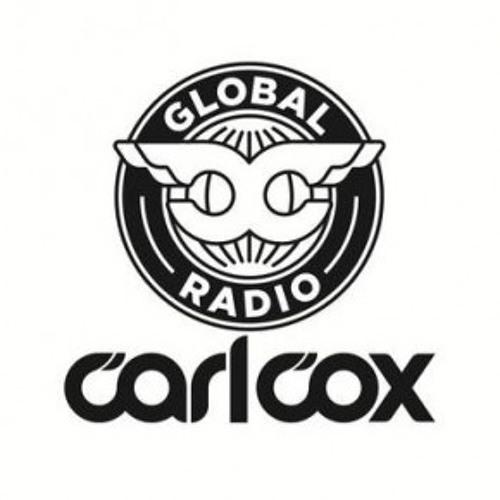 Carl Cox Global Radio 567: Gruuv label showcase