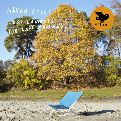"""Håkon Stene: Prelude For HS - from the upcoming album """"Lush Laments For Lazy Mammal"""