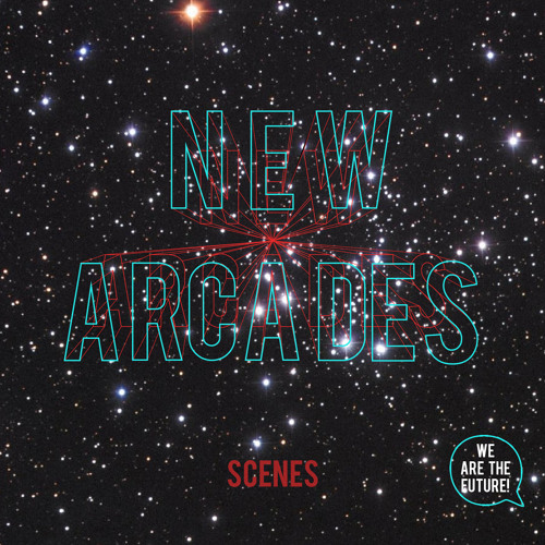 New Arcades - Don't Let Go (Ft. Chloe Pamplin)