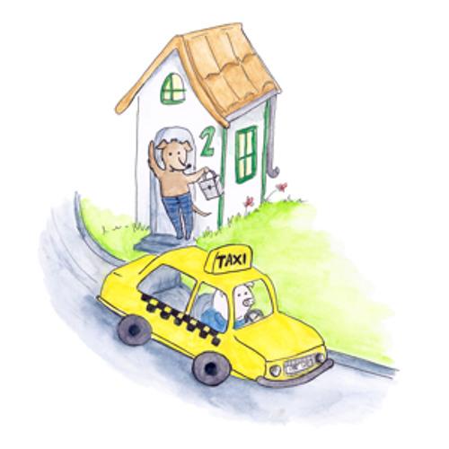 Taxibil