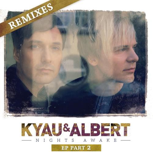 Kyau & Albert - A Night Like This (Ronski Speed Remix) ABGT064 RIP