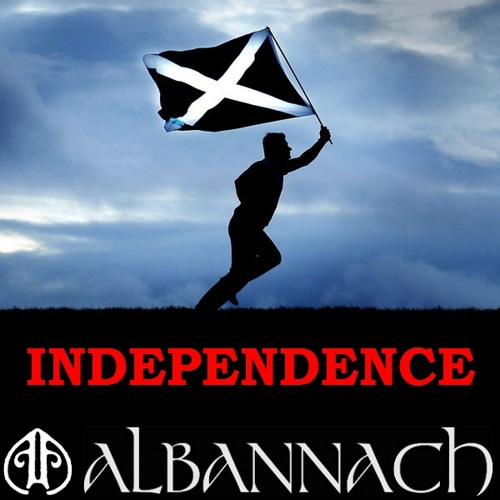 Albannach: The Independence EP