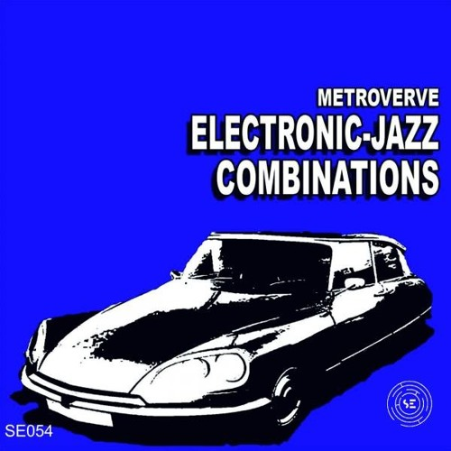 Metroverve - Night in Tokyo (Soundexhibitions Records)