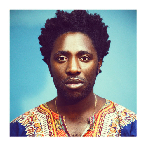 Kele DJ Mix February 2014