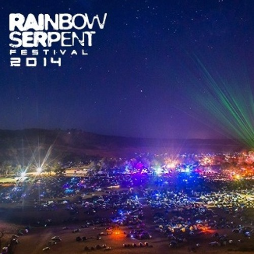 MoodMachine LIVE! @ Rainbow Serpent Festival 2014 - Market Stage [FREE DOWNLOAD]