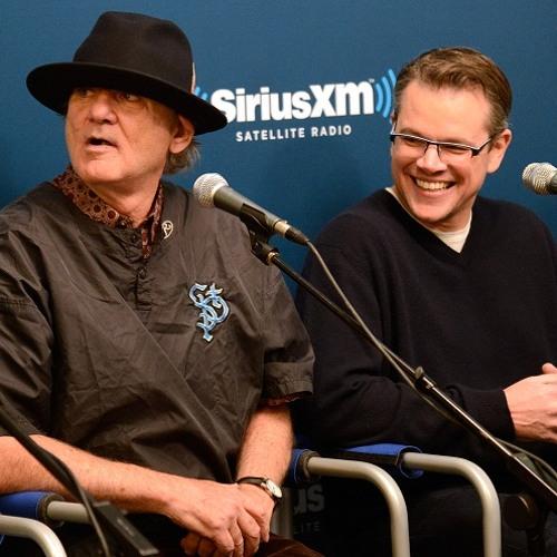 George Clooney, Matt Damon, and Bill Murray talk Monuments Men Characters