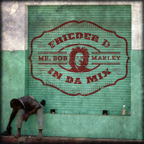 Frieder D - Mr. Marley In Da Mix