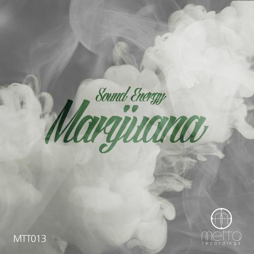 Marijuana Forthcoming Metta Recordings (MTT013)