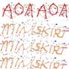 AOA - Miniskirt (Short Cover) Ver. 1
