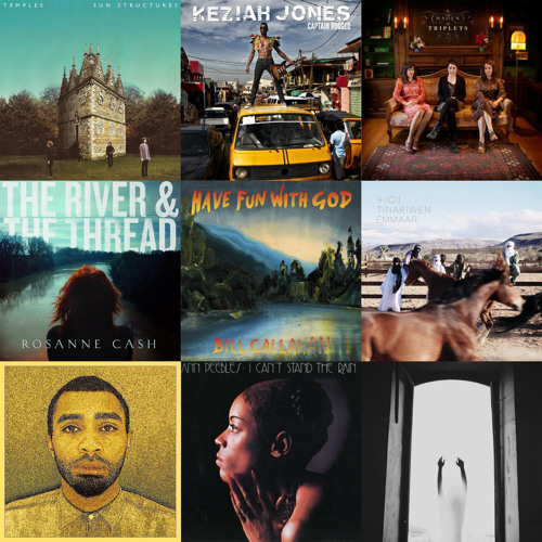 New Releases w/c 10th Feb 2014