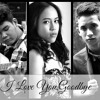 I Love You Goodbye (Instrumental by Ey Dee) Cover by Julia&Jezreel