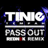 Tinie Tempah - Pass Out 2014 (Rednek Remix)