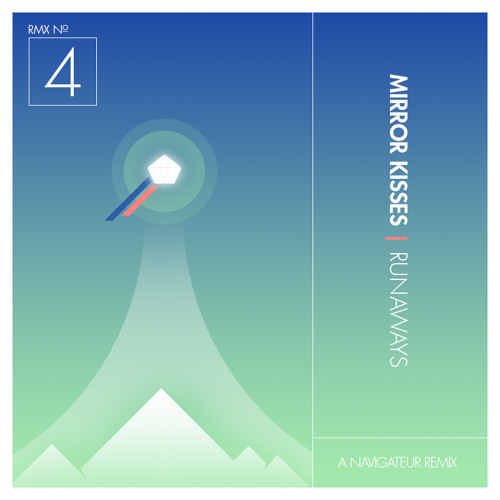 "Mirror Kisses  ""Runaways""  (Navigateur Remix)"