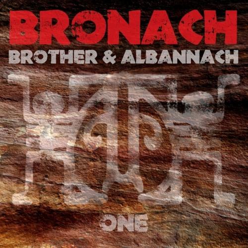 BRONACH: One [EP]
