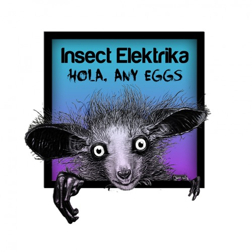 CFR041 : Insect Elektrika - He Is Getting A Lot Of Fun Lately (Original Mix)