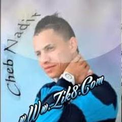 Cheb Nadir – Ghadi Ndirha 3rida -Dj Alaa