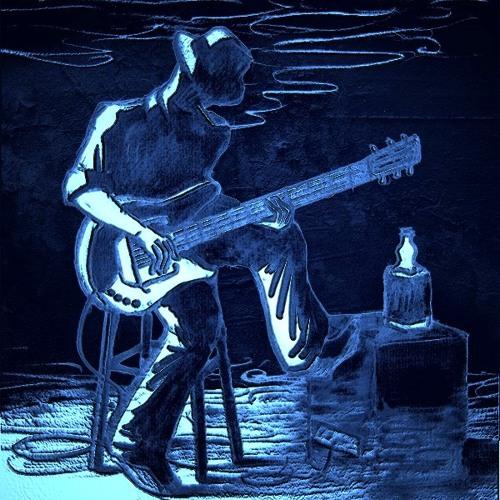 Rye Whiskey Blues