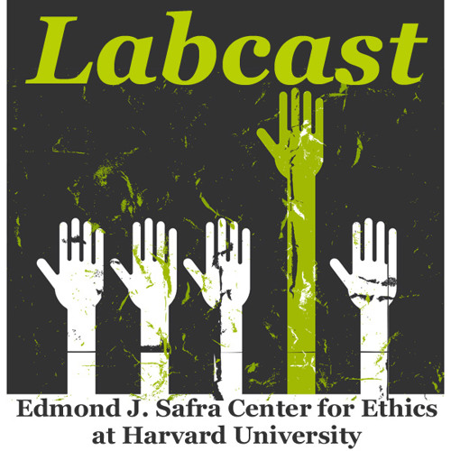 The EPA & Institutional Corruption: Ted Gup & Sheila Kaplan | Labcast