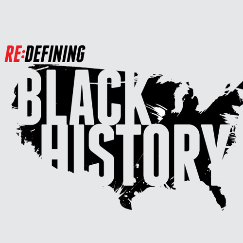 Becoming Multiracial - from the Re:Defining Black History episode